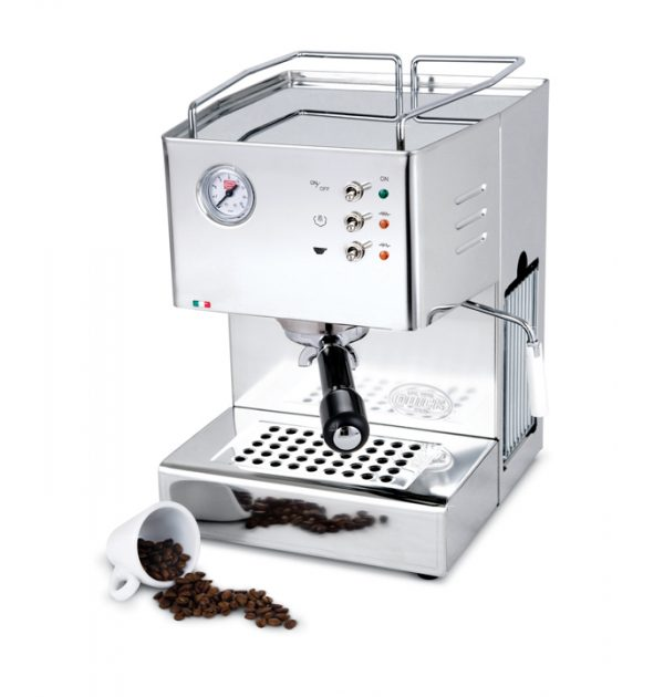 Quickmill 3000 espressomachine