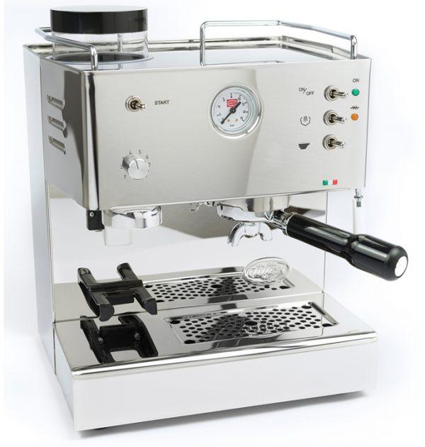 Quickmill 3035 espressomachine