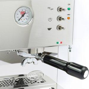 Quickmill 3035 espressomachine close-up