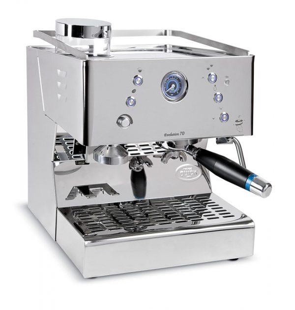 Quickmill 3135 EVO espressomachine