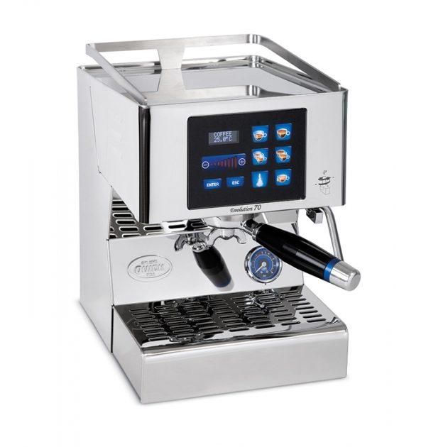 Quickmill 3230 EVO espressomachine