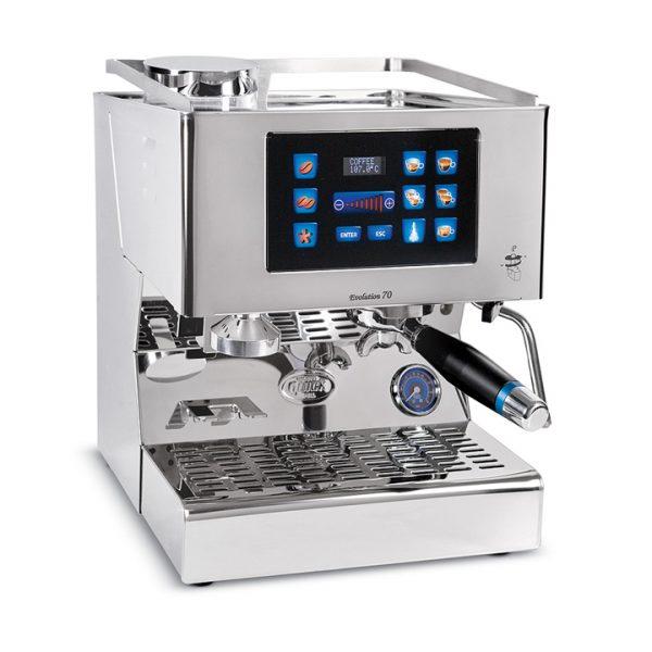 Quickmill 3245 EVO espressomachine