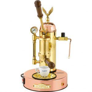 Euroquick Elektra Microcasa A Leva CM Espressomachine