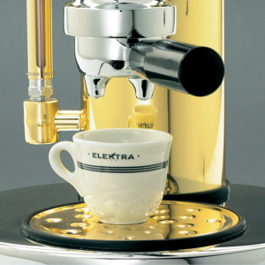 Euroquick Elektra Microcasa A Leva Espressomachine