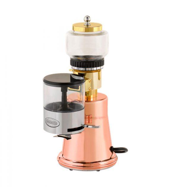 Euroquick Elektra MS Espressomachine