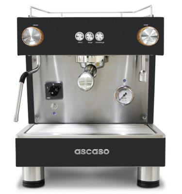 Ascaso Bar 1 groep losse koffie
