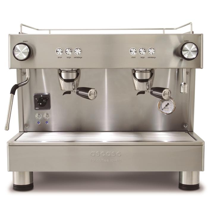 espresso machine bars