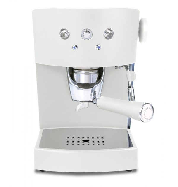 Ascaso Basic Wit ESE espressomachine