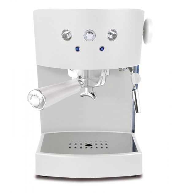 Ascaso Basic Wit espressomachine