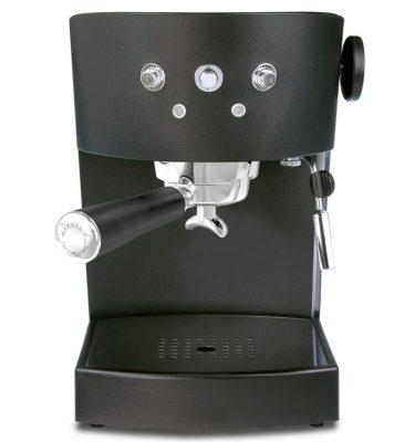 Ascaso Basic Zwart losse koffie