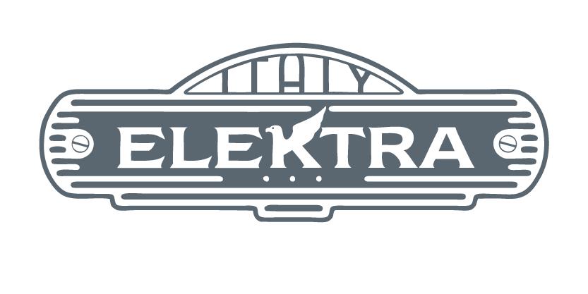 Elektra Logo Espressomachines