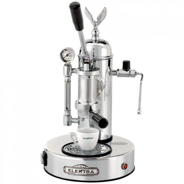 Elektra Microcasa Espressomachine