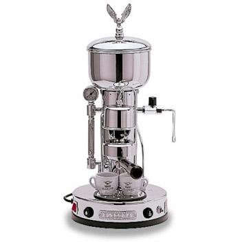 Elektra Microcasa Semi Automatica Espressomachine