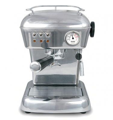 Ascaso Dream Aluminium Espressomachine