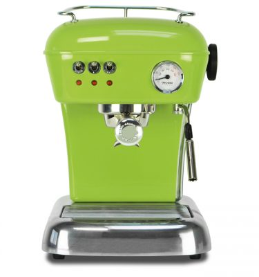Ascaso Dream espressomachine Pistache