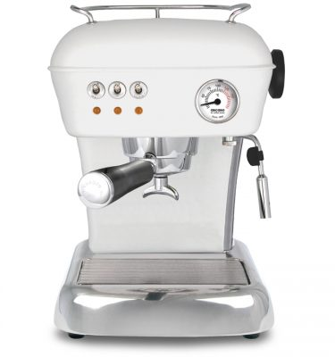 Ascaso Dream espressomachine Wit