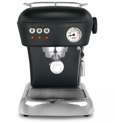 Ascaso Dream espressomachine Zwart