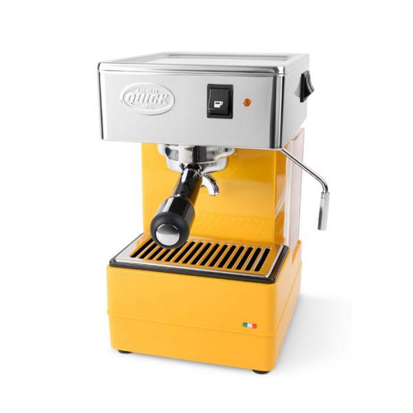 Quickmill 820 Geel espressomachine