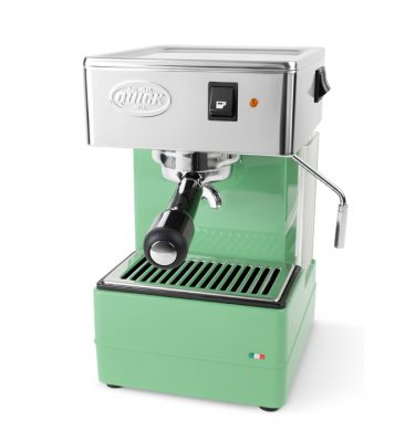 Quickmill 820 Groen espressomachine