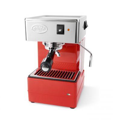 Quickmill 820 Rood espressomachine