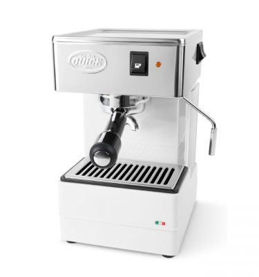 Quickmill 820 Wit espressomachine