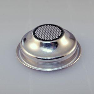 Filter 1 kops 58mm (E61) losse koffie 7 gram AC0970FI1