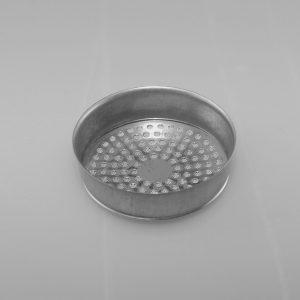 Faema douche e61 onderkant