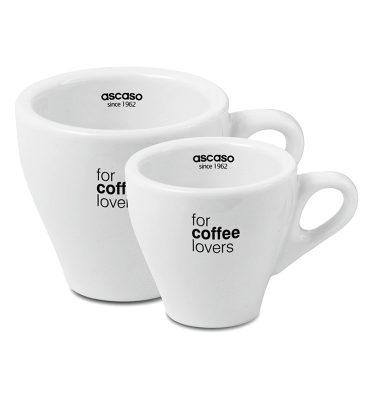 Ascaso cappuccino kopje