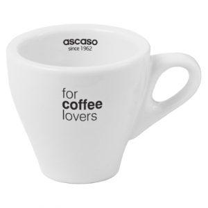 Espresso kopje Ascaso