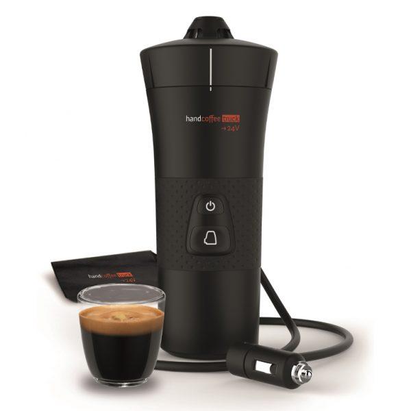 Handcoffee Truck 24V
