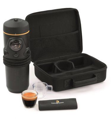 Handpresso Auto Set ESE