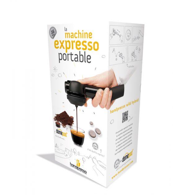 Handpresso Pump verpakking