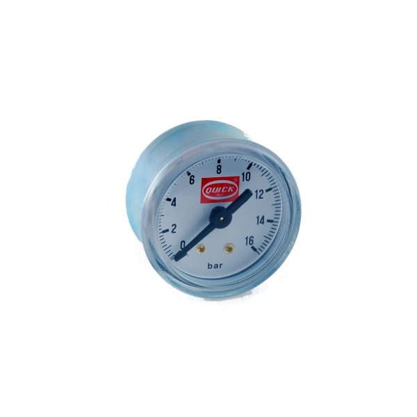 manometer quickmill