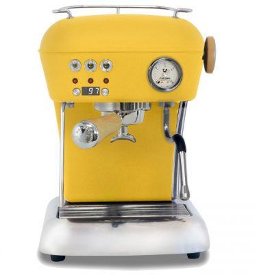 Ascaso Dream geel PID losse koffie