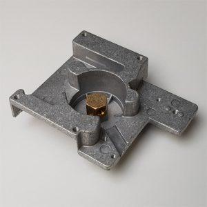 Onderplaat Quick Mill losse koffie AL0900GPL