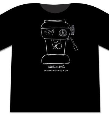 Ascaso Dream t-shirt