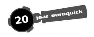 Euroquick 20 jaar
