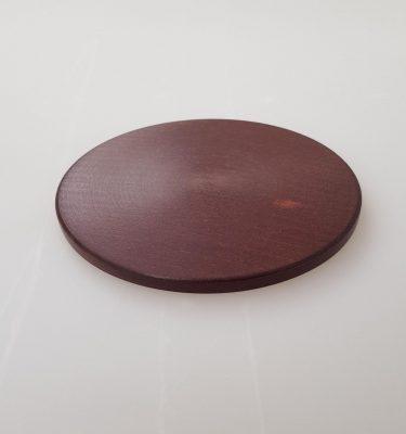 Deksel hout i-mini/i-steel