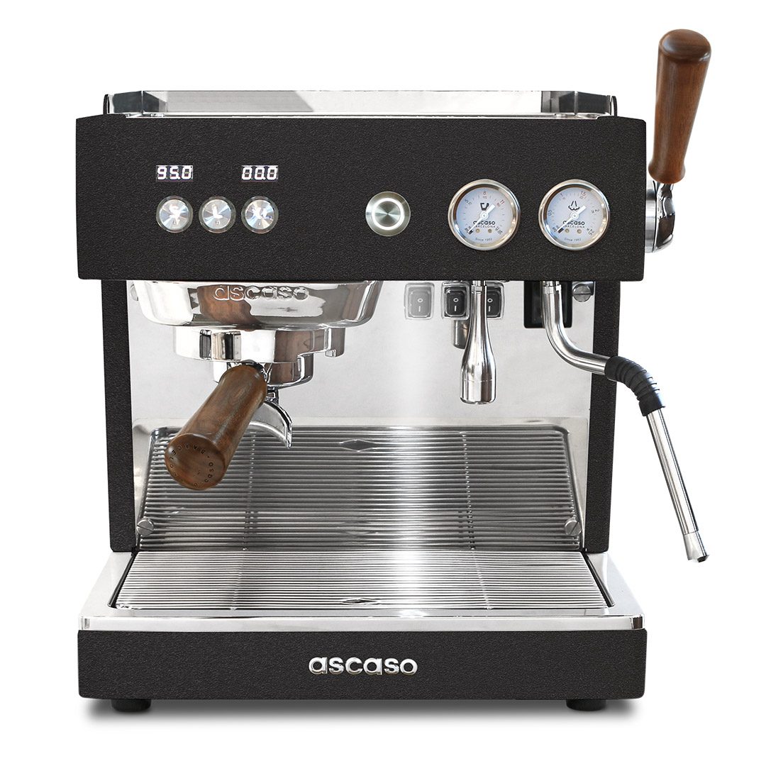Ascaso Baby T Zero espressomachine