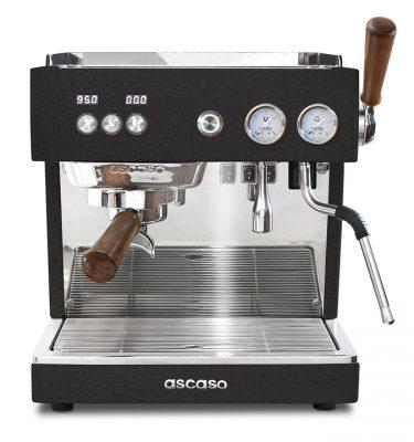 Ascaso-BabyT-Zero Zwart