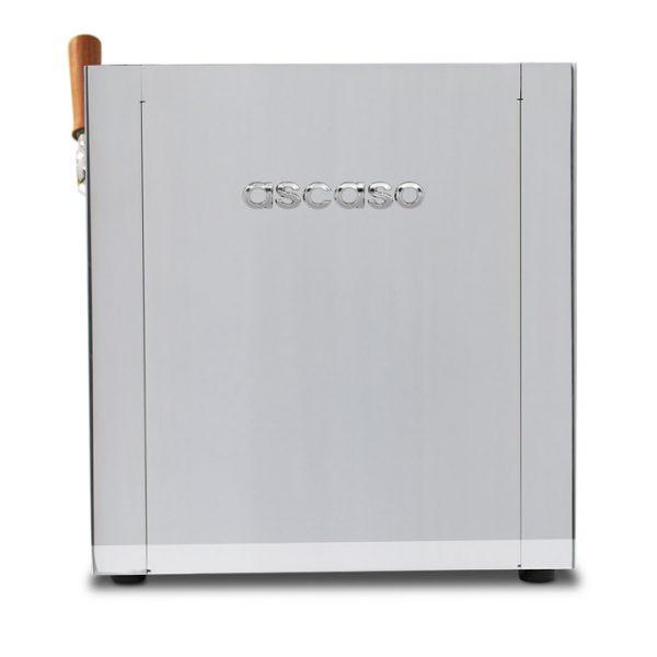 Ascaso-BabyT-Zero RVS