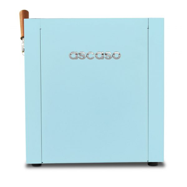 Ascaso-BabyT-Zero Blauw