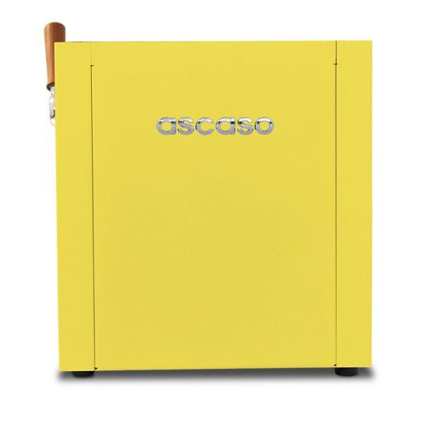 Ascaso-BabyT-Zero Geel