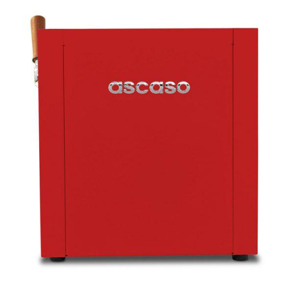 Ascaso-BabyT-Zero Rood