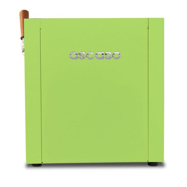Ascaso-BabyT-Zero Groen